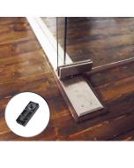 Floor Spring [Door Parts]